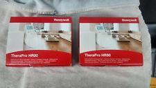 Honeywell TheraPro HR 90 elektronischer Thermostatkopf für Heimeier Top !
