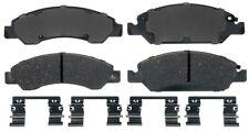 Disc Brake Pad Set fits 2008-2014 GMC Yukon,Yukon XL 1500 Sierra 1500 Savana 150