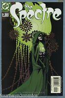 "Spectre #2 2001 ""Hal Jordan"" J.M. DeMatteis Ryan Sook DC v"