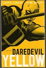 DAREDEVIL YELLOW MARVEL '14 SOFTCVR GN TPB COMPLETE #1-6 JEPH LOEB TIM SALE NEW