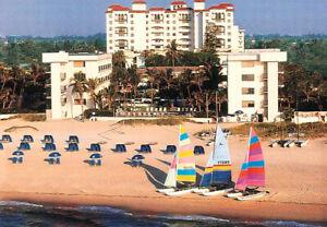 Luxury Wyndham Sea Gardens Pompano Beach FL 2 Bedroom April 25-30 (5 Nights)