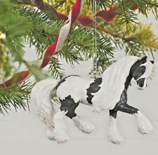 Hallmark Keepsake 2020 Dream Horse Gypsy Vanner Christmas Ornament Nib