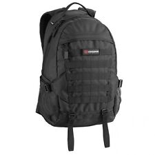 NEW Caribee Ranger  25L Daypack Black - Travel Laptop Backpacks -  Backpacks