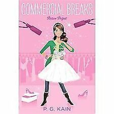 Picture Perfect (Commercial Breaks) - LikeNew - Kain, P.G. - Paperback