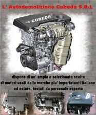 MOTORE MERCEDES CLASSE A (W/C169) (07/04) 180 CDI senza turbina - 640940