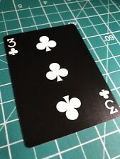Magic Trick - Black tiger Gaff Card - Ghost Card - Video Tutorial