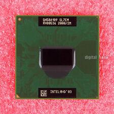 Intel Pentium M 755 2 GHz CPU Processor SL7EM RH80536GC0412M