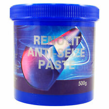 Fuchs RENOLIT ANTI SEIZE PASTE Molybdenum Disulphide Anti Seize Paste 500g Pot