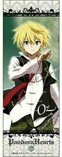 Pandora hearts metallic sticker Oz official anime