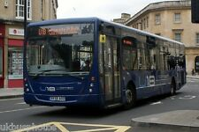 Rotala Group - Wessex Connect BX58AOO Bath 2012 Bus Photo