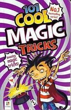 101 Cool Magic Tricks by Glen Singleton (Paperback, 2013)