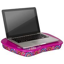 "NEW LapGear MyStyle Lap Desk - Good Vibes (Fits up to 15"" Laptop) FREE2DAYSHIP"