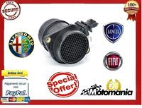 DEBIMETRO MISURATORE MASSA ARIA BOSCH ALFA ROMEO 147 GT 1.9 JTDM  150 170 cv