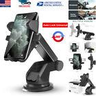 Universal 360° Car Windshield Dashboard Mount Holder For iPhone Samsung Phones