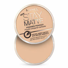 Matte Travel Size Face Powders