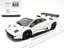 Kyosho 03215PW 1/43 Lamborghini Diablo GTR-S Diecast Model Car 20th Anniversary