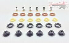 Bosch Top Feed Fuel Injector Rebuild Kit - Seals O-rings - Wide Injector Type A