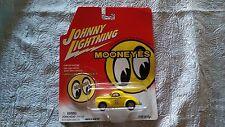 Johnny Lightning MOONEYES 1941 WILLYS Die Cast 1:64 scale