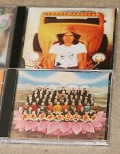 3 GEORGE HARRISON CD's - Extra Texture,The Best of George Harrison,Dark Horse.