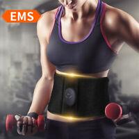 Procircle EMS Muscle Stimulator Abdominal Training Adjustable Waist Trimmer Belt