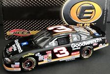 Dale Earnhardt Sr 3 GM UNDER THE LIGHTS 1:24 ELITE 2000 Chevy MC LOW #48 of 1200