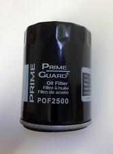 Engine Oil Filter Prime Guard POF2500