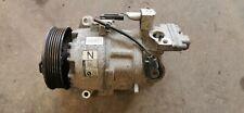BMW 116i E87 Air Con Compressor - N45TB16AC AC Pump - 9156821-01