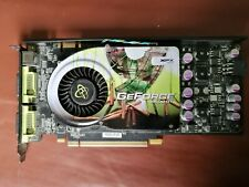 XFX GeForce 9600 GT XXX 700M 512MB DDR3 Dual DVI PCI-E