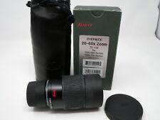 Kowa 20-60x Zoom Eyepiece TE-10Z