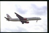 Orig 35mm airline slide Air 2000 757-200 G-OOOC [212-1]