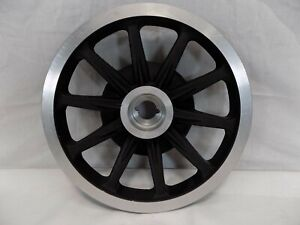 INDIAN ROADMASTER CHIEFTAIN REAR DRIVE PULLEY SPROCKET 66T PRE OWNED TAKE OFF