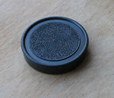 37mm push fit GB  push on plastic lens cap  used