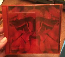 The Residents Liver Music CD UWEB 004