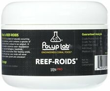 Food Professional Reef-roids Coral for Faster Growth 120g Gift