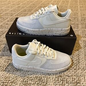 Nike Air Force 1 Crater Summit White CT1986-100 New Women's Shoes Size 7.5 B66