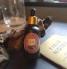Oud Beard Oil, Original Oud  Beard Oil 30ml/1oz By The Beard Oil Co.