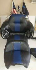 2008-19 Harley Davidson Touring Ultra replacement seat cover