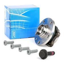 Front Wheel Bearing Kit VKBA 3643 fits VW GOLF MK V 1K1 2.0 TDI 16V 2.0 FSI 1.6