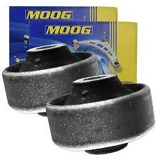 2x Original MOOG Lagerung Lenker Querlenkerlager vorne AUDI / SEAT / SKODA / VW