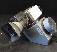 Hitachi HV-D15 Digital Video Camera / Canon YH16x7 Lens / Pro Four 1010RP Mount