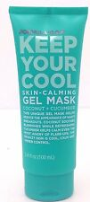 Formula 10.0.6 Keep Your Cool skin calming Gel Mask  3.4 oz