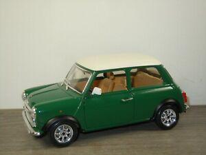 Mini Cooper - Bburago 1:16 *53064