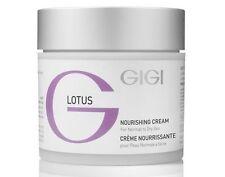 GIGI Lotus Nourishing Cream for Normal to Dry Skin 250ml / 8.5oz