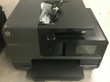 HP Officejet Pro 8620 MFP A7F65 All-In-One Printer Copier Scan Duplex Complete!