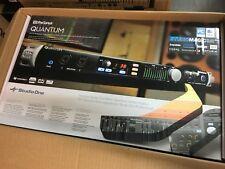 PreSonus Quantum 26x32 Thunderbolt 2 Audio Interface/Studio in box  //ARMENS//