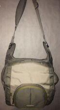 XBOX 360 Game Console Carrying Case Travel Bag W/ Strap