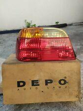 BMW 7 Series E38 SEDAN 1990 - 2000  REAR TAIL Lights Left & Right