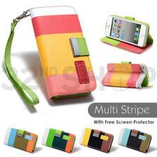 Fundas y carcasas Para iPhone 4s de piel para teléfonos móviles y PDAs