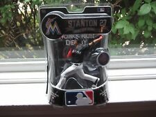 IMPORT DRAGON GIANCARLO STANTON LIMITED EDITION CHASE VARIANT #111/2000  MARLINS