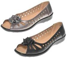 Faux Leather Evening & Party Mule Sandals for Women